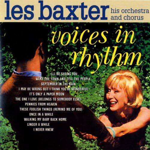 Les Baxter, His Orchestra & Chorus