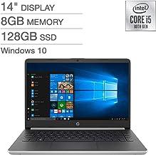 "HP 14"" FHD IPS LED 1080p Laptop Intel Core i5-1035G4 8GB DDR4 128GB SSD Backlit.."