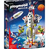 Playmobil - Fusée Mars avec...
