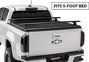 UnderCover RidgeLander Truck Bed Tonneau Cover   DF941014   fits 2016-2019 Tacoma 5ft Short Bed Crew