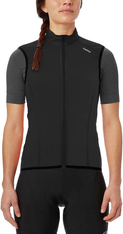 Giro Chrono Expert Reflective Wind Vest  Women's