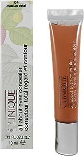 Clinique All About Eyes Concealer, 04 medium petal, per stuk verpakt (1 x 10 ml)