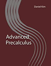Advanced Precalculus
