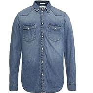 Tommy Hilfiger Luxury Fashion Mens Shirt Summer