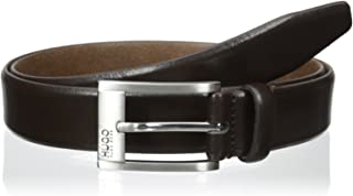 C-Brandon Dress Leather Belt