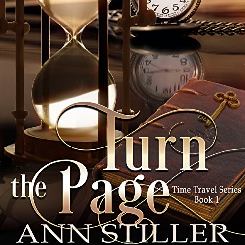 Turn the Page cover art
