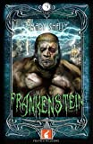 Frankenstein Foxton Reader Level 3 (900 headwords B1/B2) (Readers)