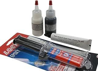 Speaker Repair Adhesive, Recone Kit Combo Pack, MI-COMBO