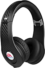 Monster EA SPORTS MVP Carbon On-Ear Headphones (Black)