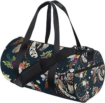 duffle bag women travel bag for women Boho gym bag