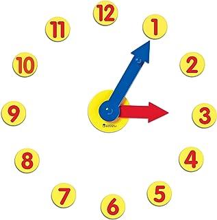Best magnetic clock hands Reviews