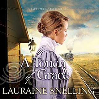 A Touch of Grace cover art
