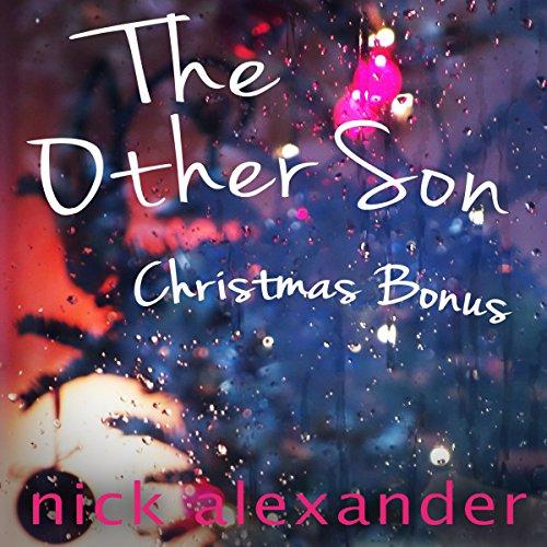 Christmas Bonus audiobook cover art