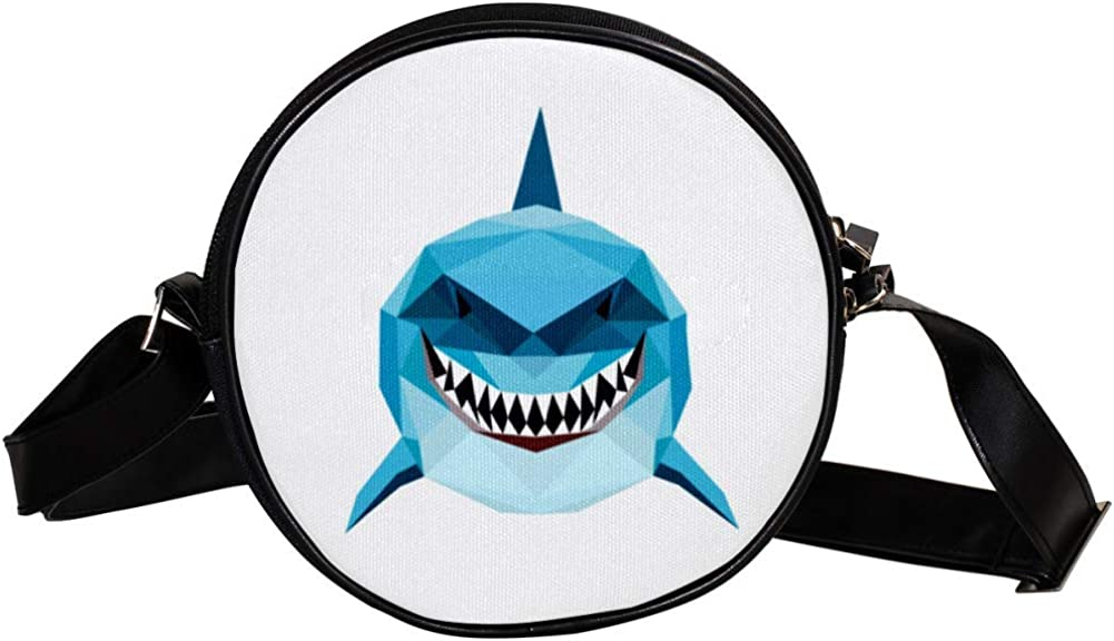 Coin Purse For Kids Cartoon Shark low-pricing Bag Crossbody Fashion Walle Mini Girls