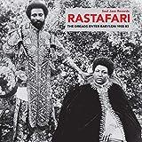 Rastafari, the dreads enter babylon 1955-83 2lp [Vinilo]