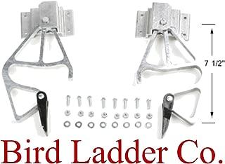 Werner 28-5 Replacement Rung Locks for Werner Fiberglass Extension Ladder - Length 7-1/2