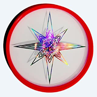 Aerobie Skylighter Disc - Single Unit RED