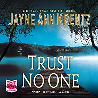 Trust No One cover art