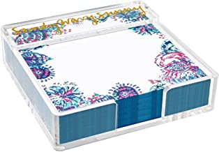 Lilly Pulitzer Small List Pad - Gypsea Girl