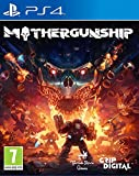 Mothergunship - PlayStation 4 [Edizione: Germania]