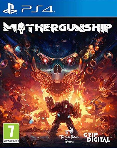 Mothergunship - [PlayStation 4]