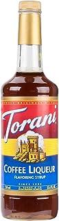 Torani Coffee Liqueur
