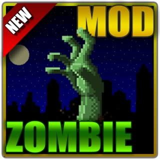Mods and Addons Zombie