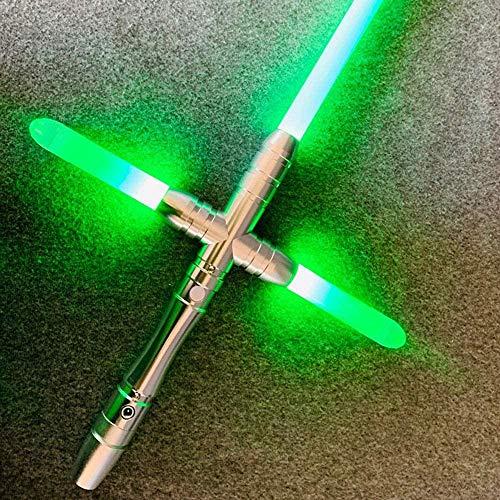 KMNL Force Laser Sword Cross Sounding Laser Sword
