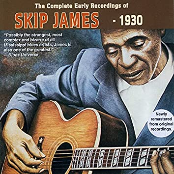 The Complete Early Recordings 1930 (1994 Remastered)
