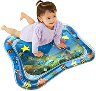 CSPone | 66x50cm Wassermatte Baby groß, Spielmatte für Kin