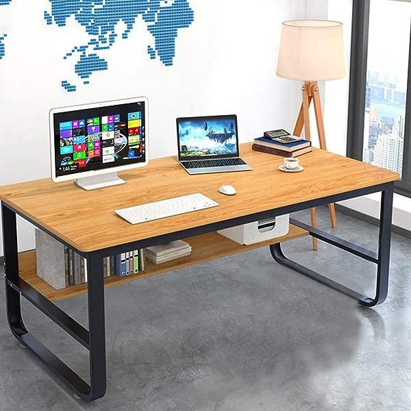 现代办公桌,现代办公桌,在办公桌上,办公桌,办公桌,办公桌,我们的办公桌和电视上的一张桌子,以及两个平板电视