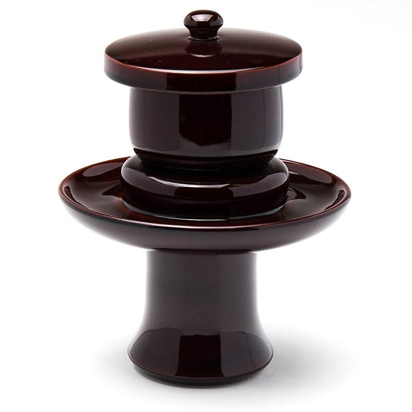 解明するコマーススコットランド人仏具?茶湯器(溜/3.5寸) 湯呑