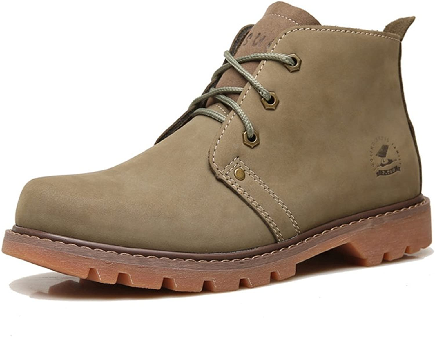 Choolike Cow Leather Martin Boots,Life in Britain,Winter Leisure shoes,Show Style and Personality