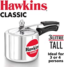 Best hawkins classic 3 litre Reviews