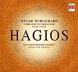 Hagios-Ein Gesungenes Gebet - Elbcanto