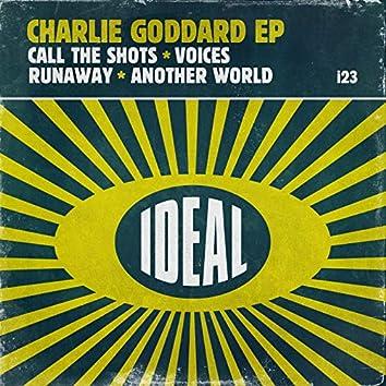 The Charlie Goddard EP