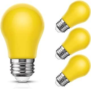 Best led bulbs yellow light Reviews