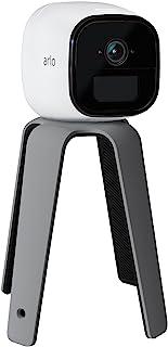 Arlo Smart Home Security - Quadpod Mount Designed for Arlo Pro & Arlo Go (VMA4500-10000S)