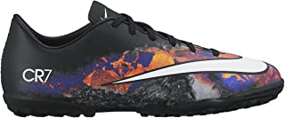 Nike Youth Soccer Jr Mercurial Vapor 12 Academy CR7 Turf Shoes