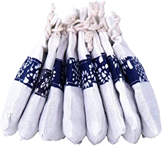 reusable dryer sachets