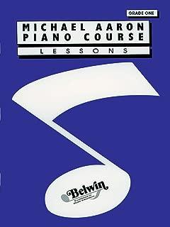 aaron piano