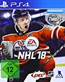 NHL 18 - Standard Edition - PlayStation 4 [Importación alemana]