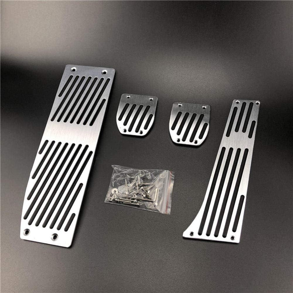 Clearance SALE! Limited time! SAXTZDS Aluminum Alloy Car Pedal Accelerator au Dealing full price reduction Rest