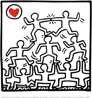 Keith Haring Iphone X Wallpaper The Best Hd Wallpaper