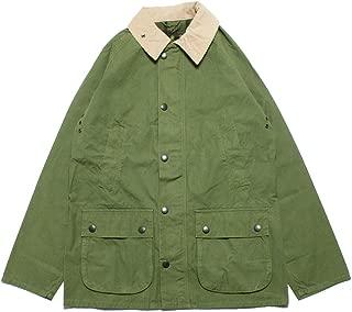 [バブアー] ジャケット ビデイル オーバーダイ スリムフィット Sl Bedale MCA0375