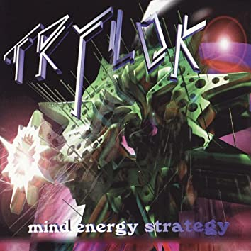 Mind Energy Strategy