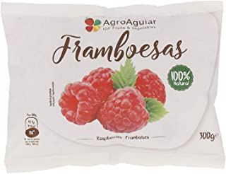 AgroAguiar Raspberries, 300 g - Frozen