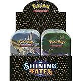 Pokemon TCG:Shining FatesMini Tin, Multi