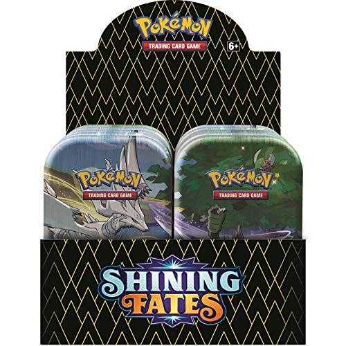 Pokemon TCG:Shining FatesMini T…