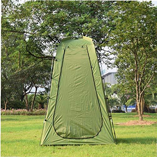 Tienda De Campaña Portátil, Pesca Refugio Aseo Surge La Tienda Al Aire Libre Sun Refugio Camping Carpa Aseo Portátil De Privacidad Cambiar Carpa